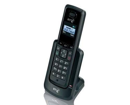 BT Edge 1000 DECT VoIP