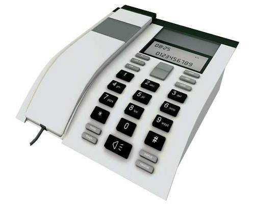 ISS STX5040 USB Desk Phone great value from Argos