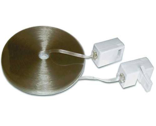 Masterplug 15 Metre Clear Compact Extension Kit