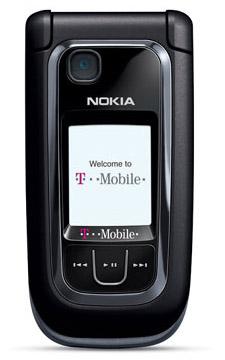 3G Nokia 6263