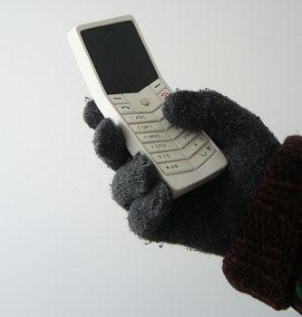 Polar phone