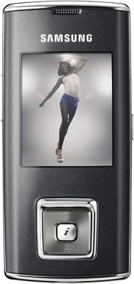 Samsung J600 Black