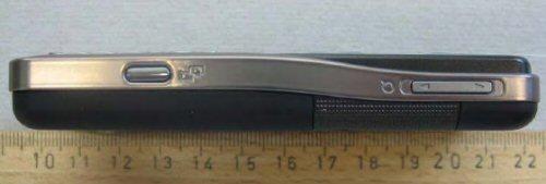 Sony Ericsson K530c pic 5