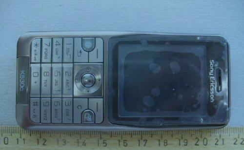 Sony Ericsson K530c pic 2