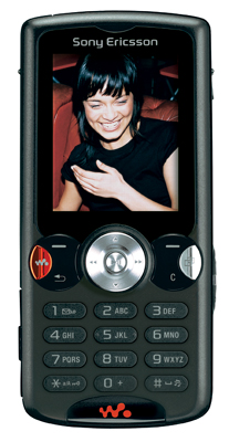Sony Ericsson W810i Отзывы