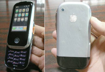 apple iphone mod