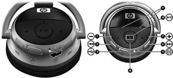 HP Bluetooth