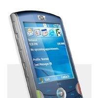 HP PDA smartphones