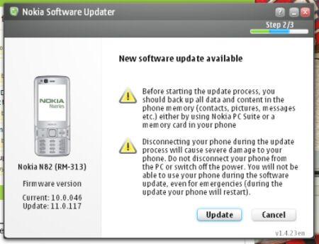 N82 Firmware