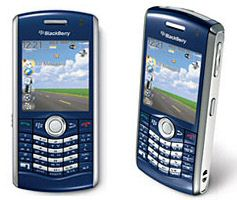 BlackBerry 8110 Pearl