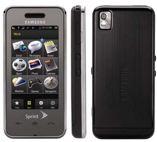 Samsung SPH-M800