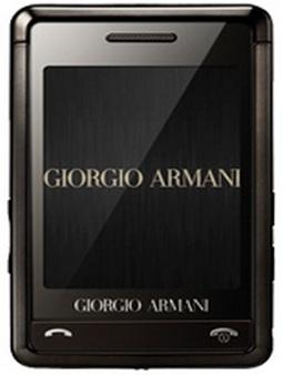 Armani Samsung