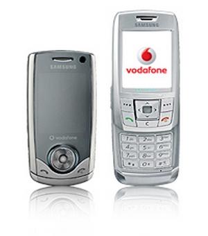 Samsung U700