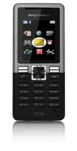 Sony Ericsson T270 pic 3