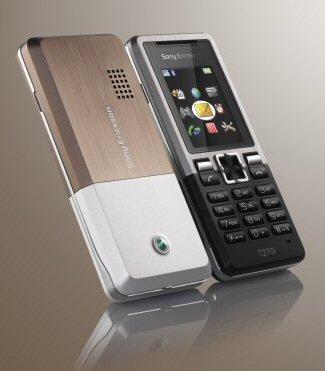 Sony Ericsson T270 pic 4