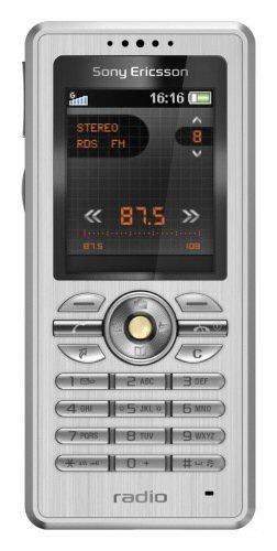 Sony Ericsson T280 pic 1