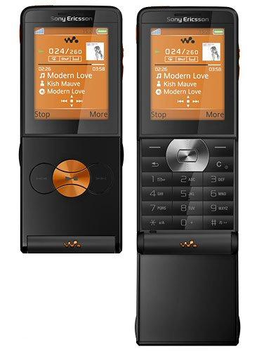 Sony Ericsson W350 image 1