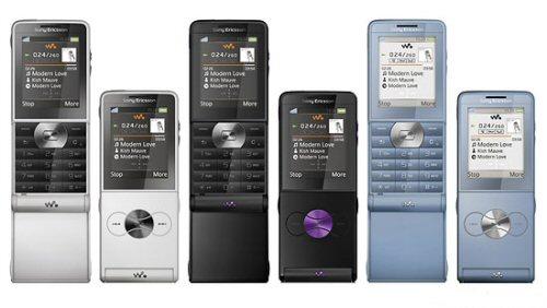 Sony Ericsson W350 image 2