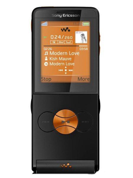 Sony Ericsson W350 image main