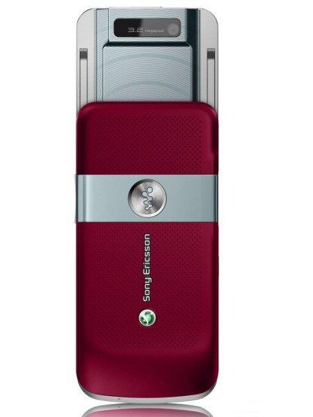 Sony Ericsson W760 pic 3