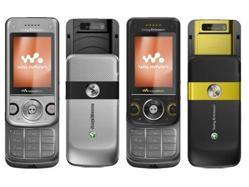 Sony Ericsson W760 pic 4