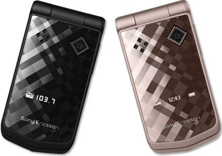 Sony Ericsson Z555 pic 2