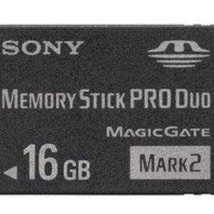 16GB Memory