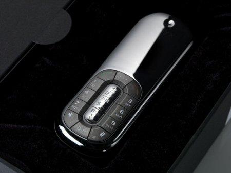 Liscio phone pic 2