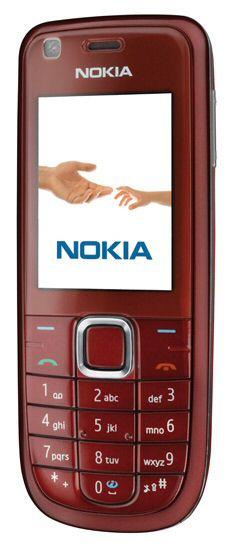 Nokia 3120 classic1