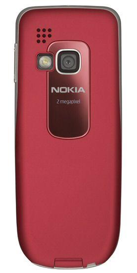 Nokia 3120 classic2