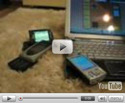 Nseries shakelock apps video