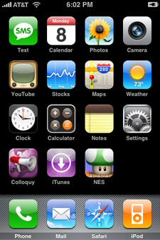 iPhone v1.1.4