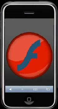 Adobe CEO Comments on iPhone Flash SDK: harder than we thought