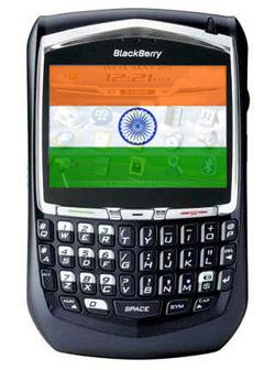 Department of Telecom issues 15 days deadline to Indian Blackberry network