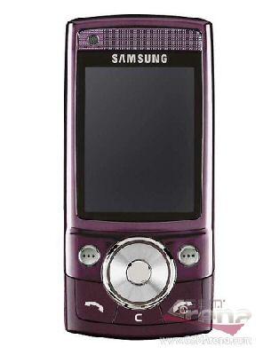 Samsung G600 Belle