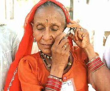 India Mobile