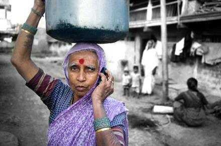 India mobile phone news: Indian users will be greater than the U.S. by April