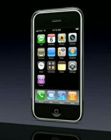 iPhone v2.0