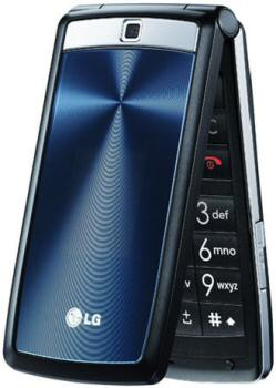 LG KF300 Wine Phone gets global release along with full details