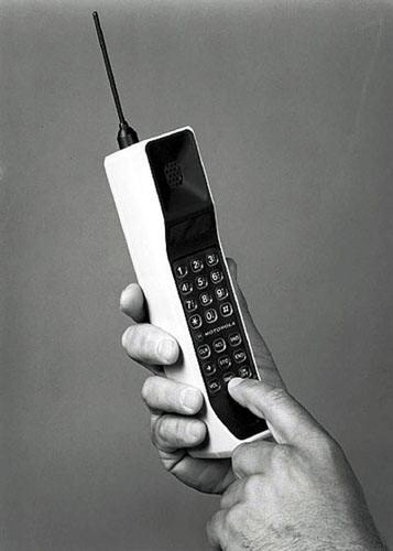 Motorola DynaTAC 8000X pic 2