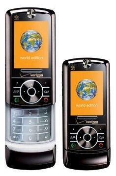 Motorola RIZR Z6cx
