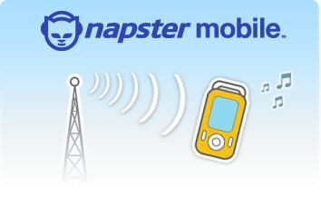 O2 UK gets Napster