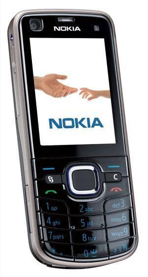 Nokia 6220 Classic picture 1