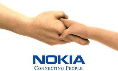 Nokia Europe growth down 3% compared to 16 percent last year