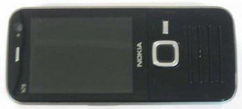 WiFi free Nokia N78
