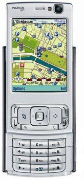 Nokia N95 pic 2