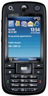 Xda smartphone