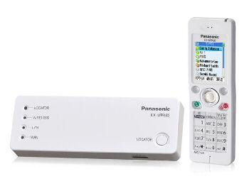 Skype VoIP KX-WP800
