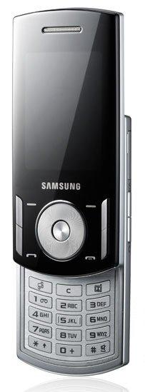 Samsung F400 pic 2