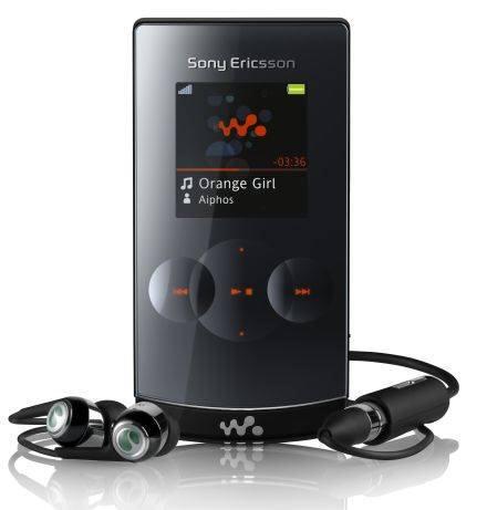 Sony Ericsson W980i picture 1